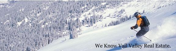 Vail Valley Ski Area Listings and Property For Sale